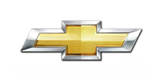 Chevy Running Boards