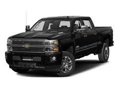 Chevy Silverado 1500 Running Boards
