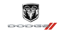 Dodge Running Boards