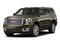 GMC Yukon Running Boards