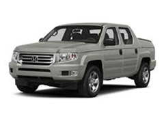 Honda Ridgeline Running Boards