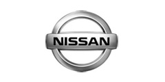 Nissan Running Boards
