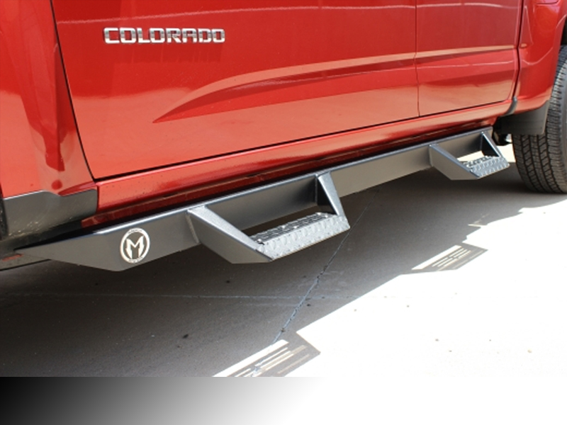 2015-2020 Chevy Colorado Extended Cab Magnum RT Truck ...