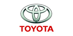 Toyota Running Boards