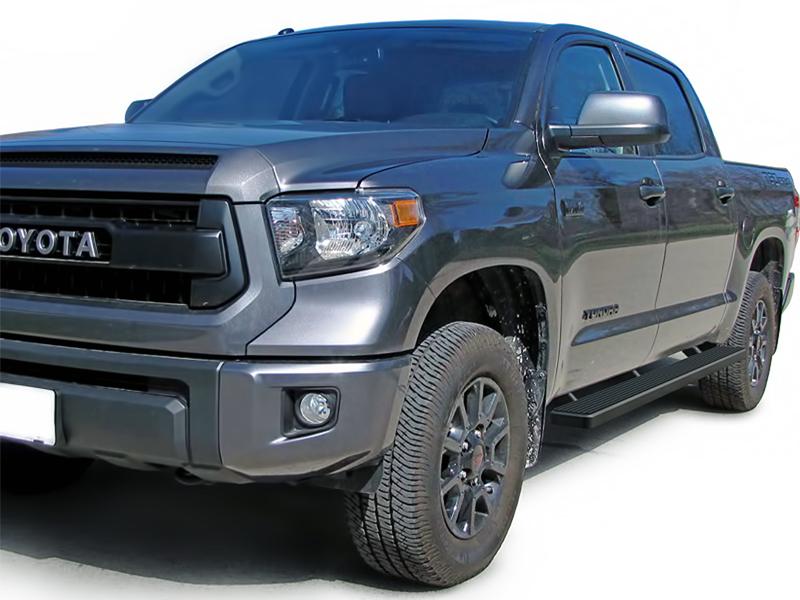 Ib20eji8b 2007 2020 Toyota Tundra Crewmax Istep 5 Black