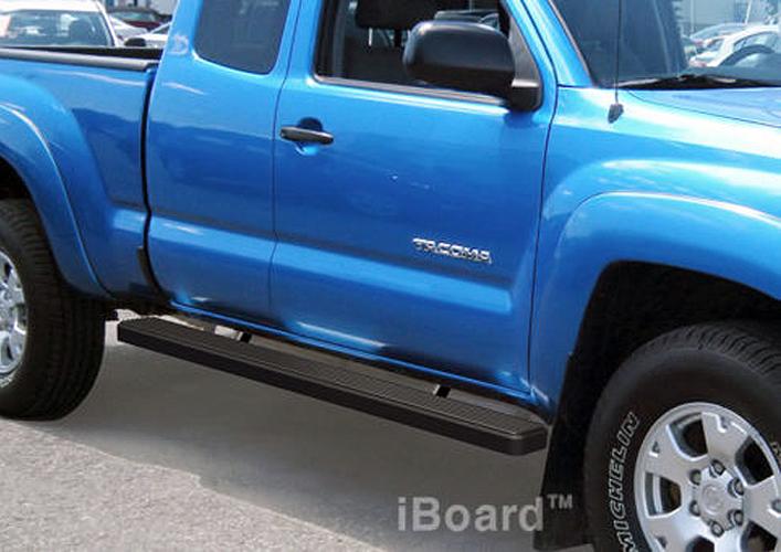 IB20EJE6B: 2005-2018 Toyota Tacoma Access Cab iStep 5 ...